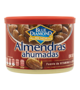 Blue Diamond - Almendras ahumadas - 150 g.