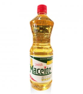 Maceite - Botella 900 ml.