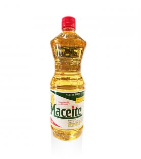 Maceite - Botella 500 ml.