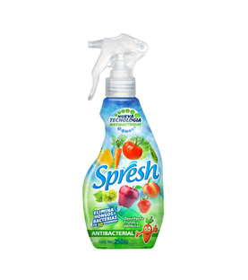 Spresh 250 ml.