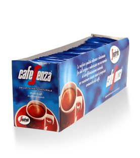 Cafesenza Descafeinado Display 50 sobres 7gr
