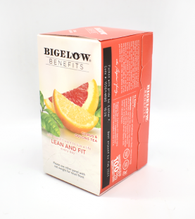 Bigelow Benefits Té Oolong & cítricos - 18 Sobres